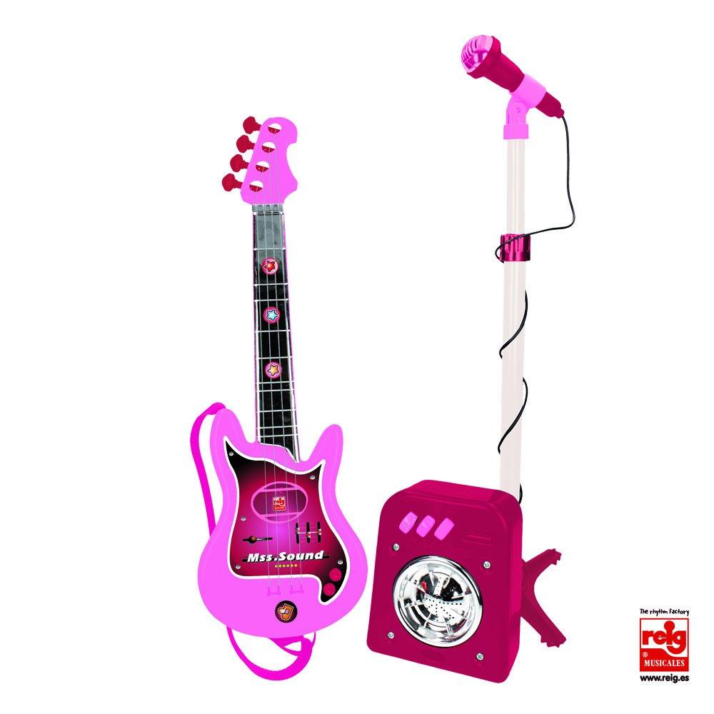 CLAUDIO REIG Fundas para Cartas, Color Rosa (8441): Amazon.es: Juguetes y juegos