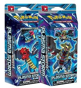 Pokemon Plasma Storm Theme Deck(Druddigon/Giratina ...