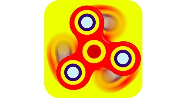 Fidget Spinner Games - Finger Spinners & Fidget Toys: Amazon.es ...