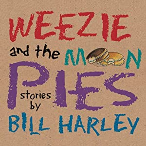 Weezie and the Moon Pies Performance