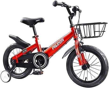 KY Bicicleta niños Balance Bike Niño de Bicicletas con Ruedas de ...