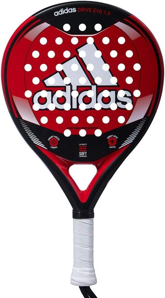 Adidas Drive 1.9 Palas, Adultos Unisex, Rojo, 375