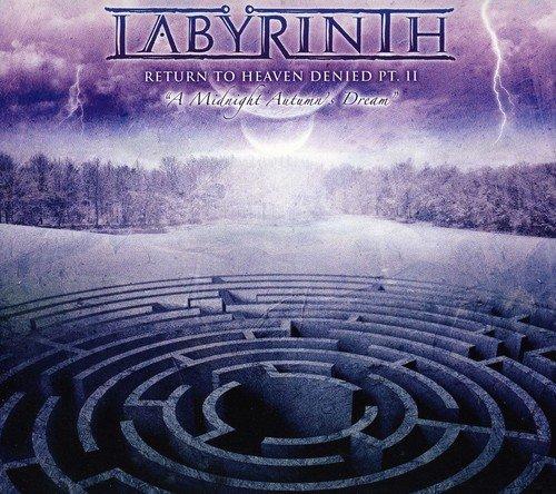 Labyrinth Return To Heaven Denied 2 Music