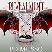 Revealment: Blood Badge, Book 2 | P.D. Musso