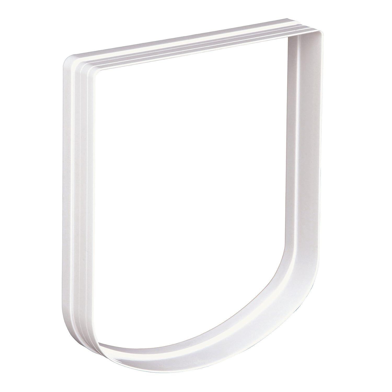 Croci Porta Staywell L Blanco