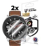 IPG Xiaomi Huami Amazfit Gtr 47 mm Watch Ekran Koruyucu, 2 Adet