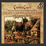 Country Capers: Music from John Playford's The English Dancing Master