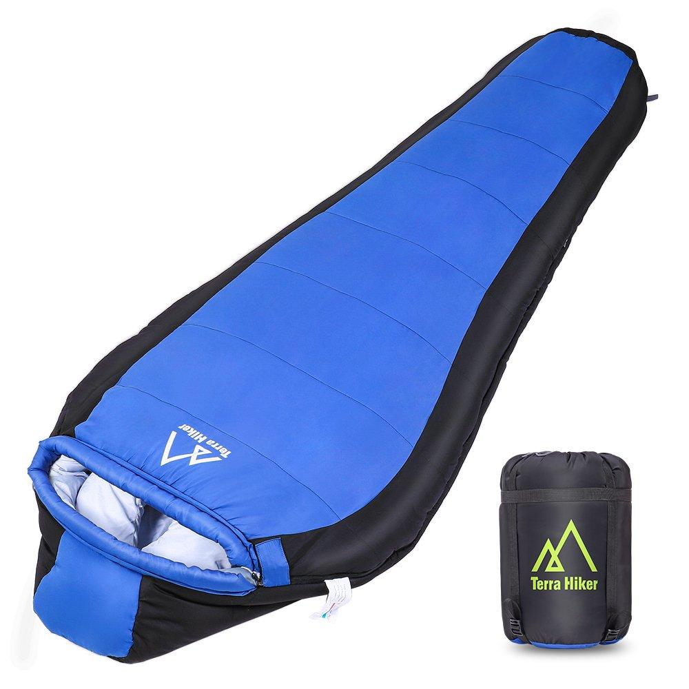 para Camping AceCamp 3/en 1/Mujer Mesa Hybrid Rec Momia Saco de Dormir Saco de Incluye Pack 3/Estaciones para Saco de Dormir 3972 Festivales Impermeable