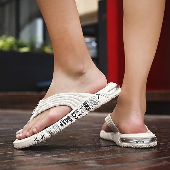 Selou - Zapatillas de Running para Hombre Beige Beige EU 41: Amazon.es: Hogar