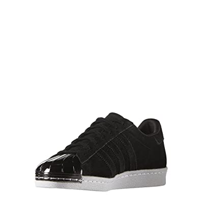 Superstar Adidas Metal Originals 80s W Toe S75056 Women Sneaker pqTq6xF