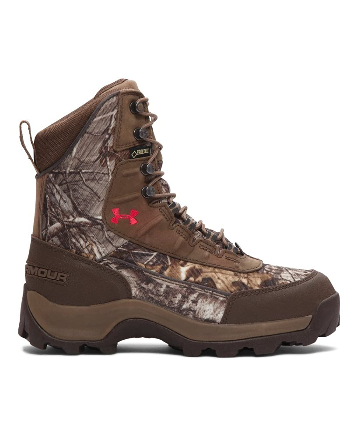 Under Armour Women's UA Brow Tine – 400g Hunting Boots