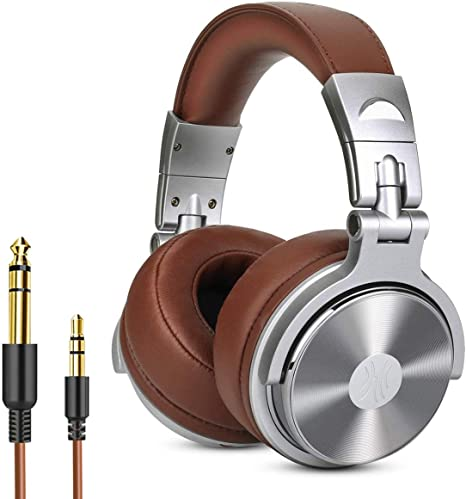 Oneodio Bass Headsets with Active Noise Cancelling