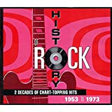 History of Rock (10-CD)