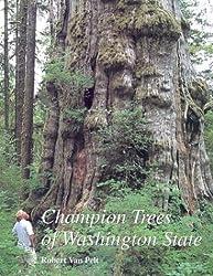 Champion Trees of Washington State