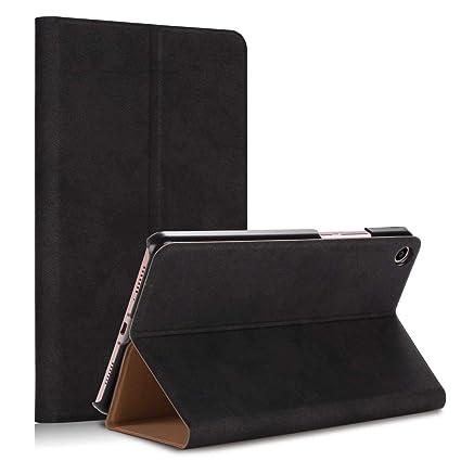 brand new 224bb 865ee Martex Xiaomi Mi Pad 4 Plus Case, Ultra Slim PU Leather Flip Stand ...