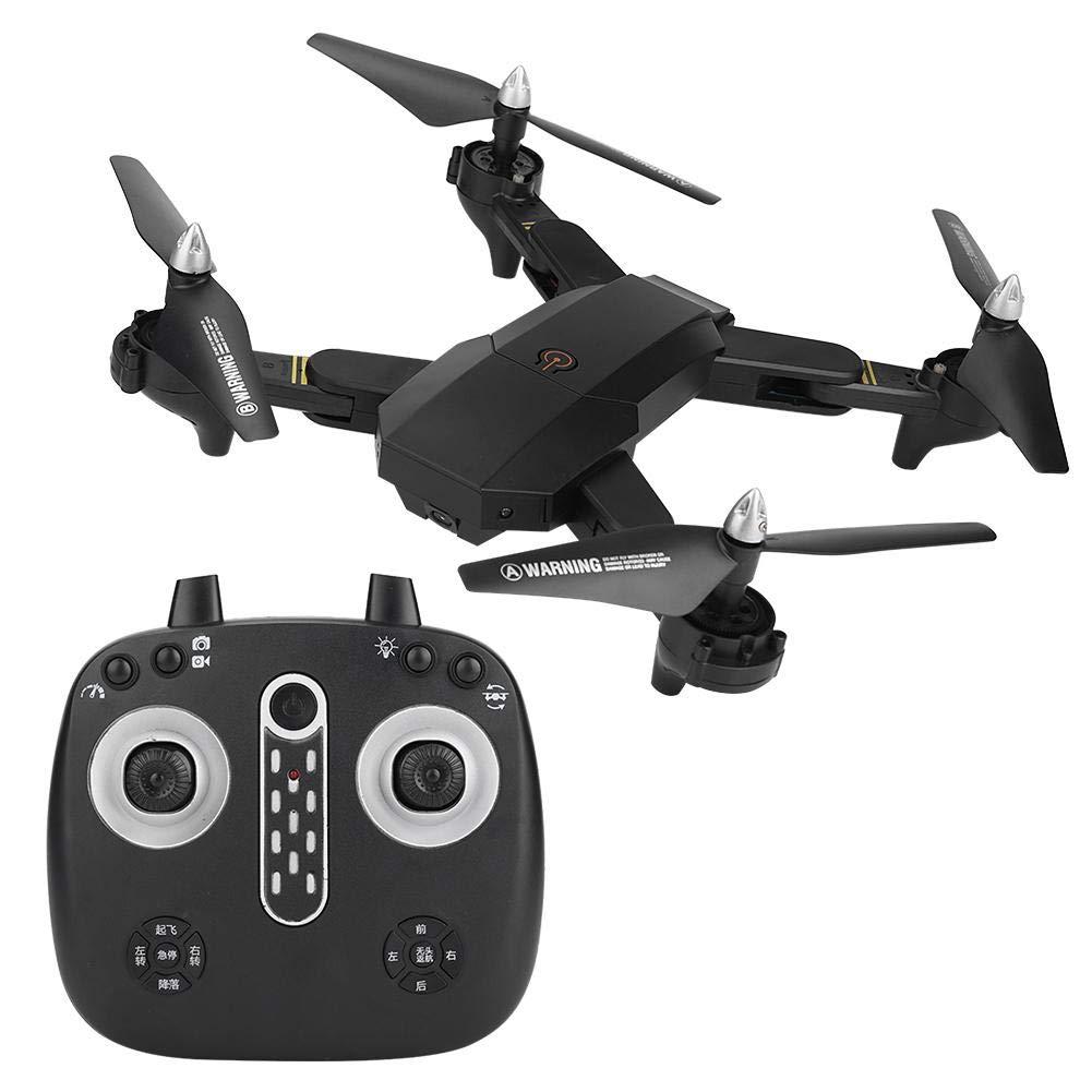 RC Drohne, 2,4 GHz 4 Kanal Fernbedienung Quadcopter WiFi Kamera Headless Modus RC Drohne ( 1080P)