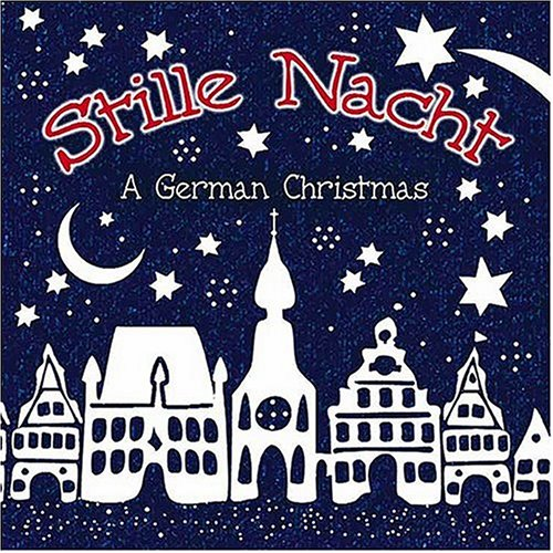 cc couch stille nacht a german christmas amazoncom music - Amazon Christmas Music
