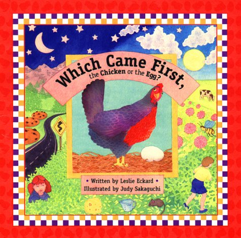 Download Which Came First, the Chicken or the Egg? PDF