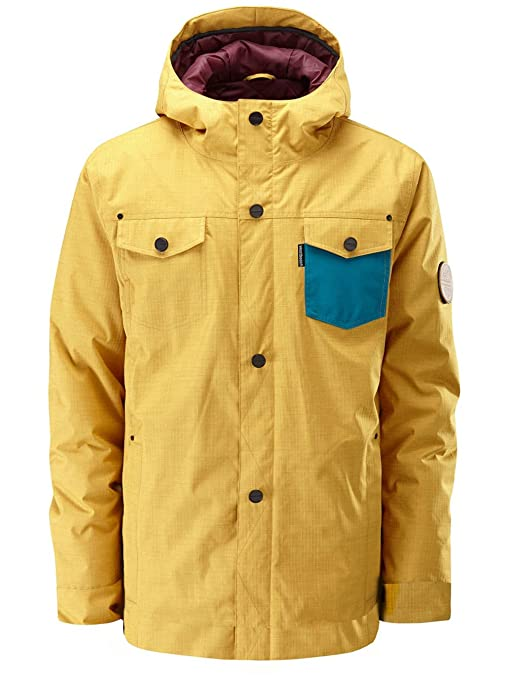 Westbeach Ego - Chaqueta de Snowboard Skiff Jacket, Color ...