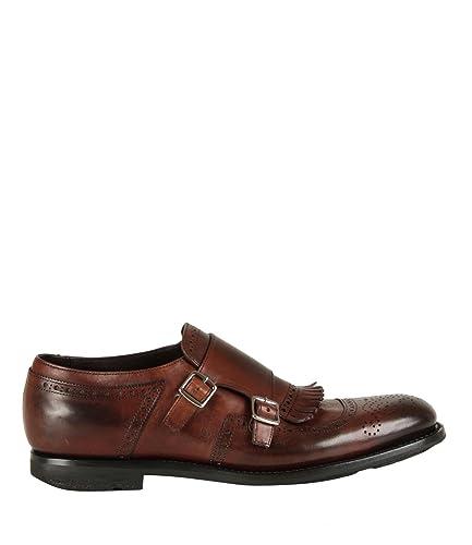 34106d63257e6 Church s Scarpa Shanghai 10 Uomo Mod. EOG009  Amazon.co.uk  Shoes   Bags