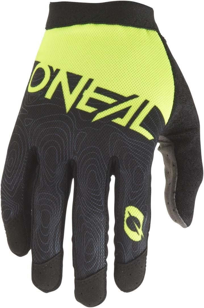 ONeal AMX Glove Altitude Neon Yellow M//8,5/