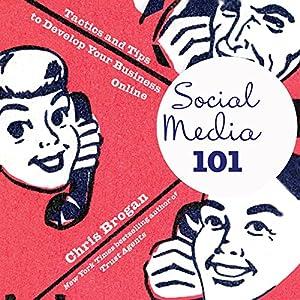 Social Media 101 Audiobook