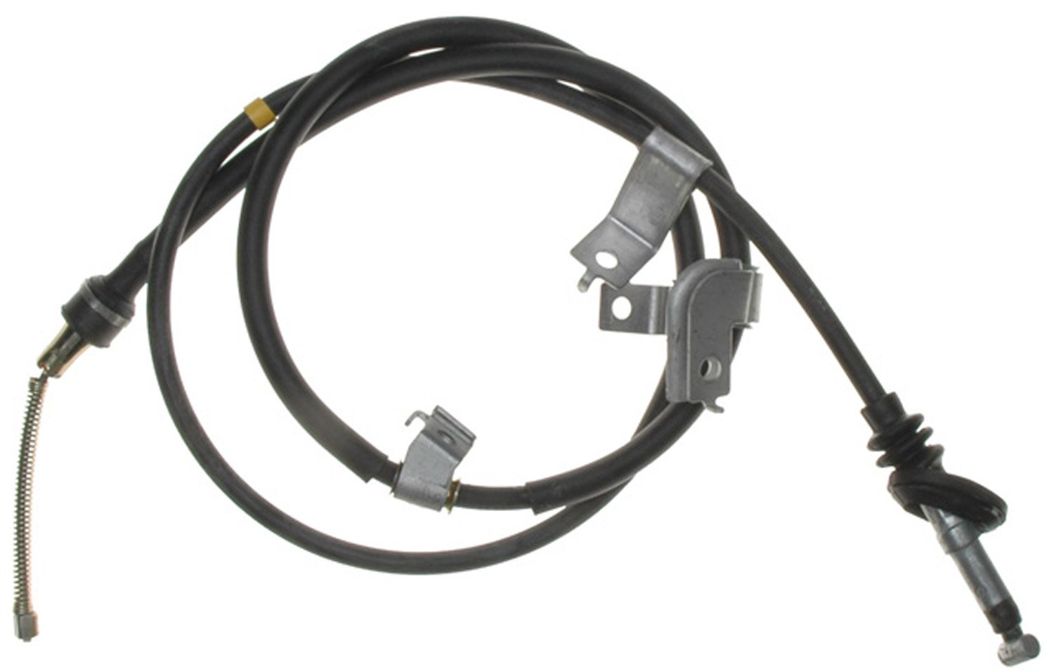 ACDelco 18P1274 Professional Rear Driver Side Parking Brake Cable Assembly