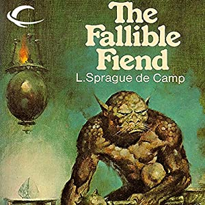 The Fallible Fiend Audiobook