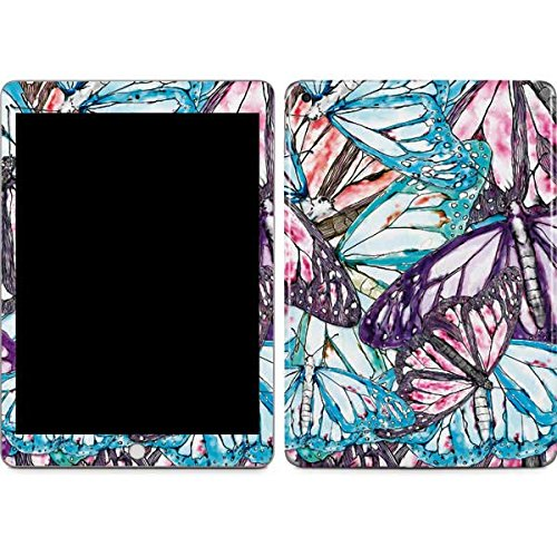 - Patterns iPad 9.7in (2017) Skin - California Monarch Collage   Skinit Patterns & Textures Skin