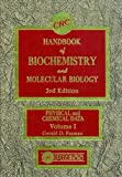 Handbook of Biochemistry, Fasman, 0878195092