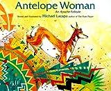 Antelope Woman, Michael Lacapa, 0873586476