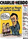Charlie Hebdo: more info