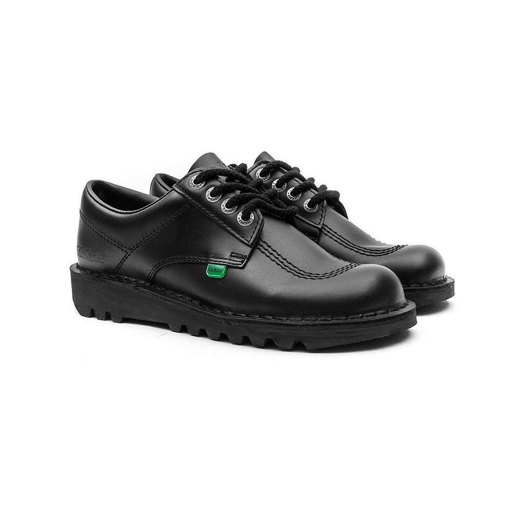 9fb9f7c45 Kickers Kick Lo Core Women s Shoes  Amazon.co.uk  Shoes   Bags