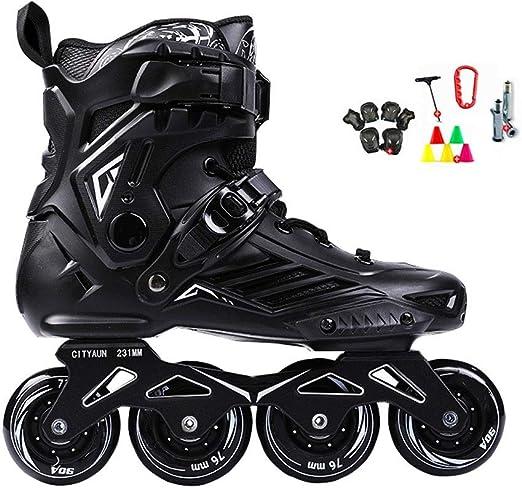 Amazon.com: CYLQ Fitness Inline Skate
