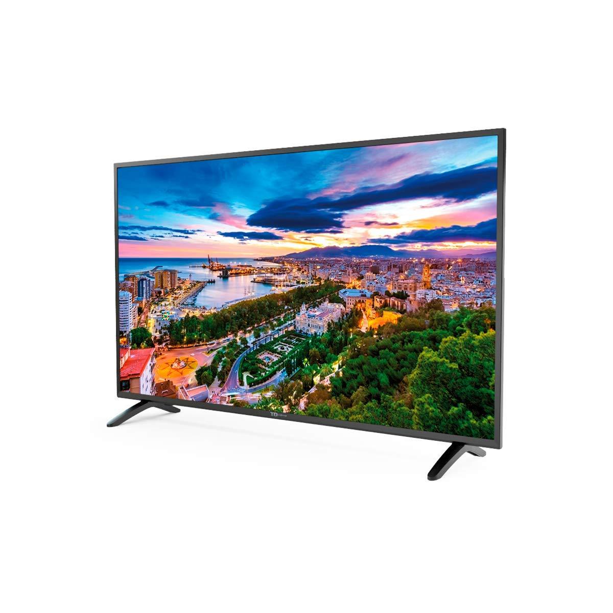 Televisor Led 50 Pulgadas Full HD Smart TD Systems K50DLM8FS ...