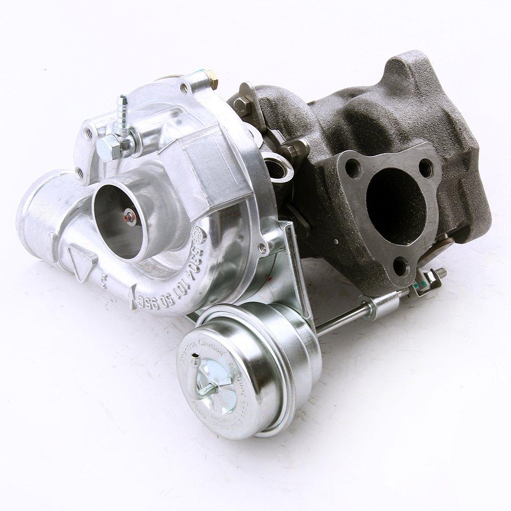 maXpeedingrods K04 015 Turbolader Abgasturbolader Turbo f/ür A6 1.8T 1997-1999 K03 Upgrade 530498000