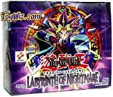 YuGiOh Card Game Labyrinth of Nightmare 24 Ct. Booster Box