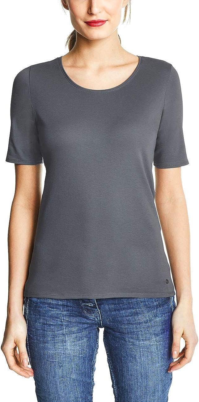 CECIL Damen T Shirt 311780 Lena