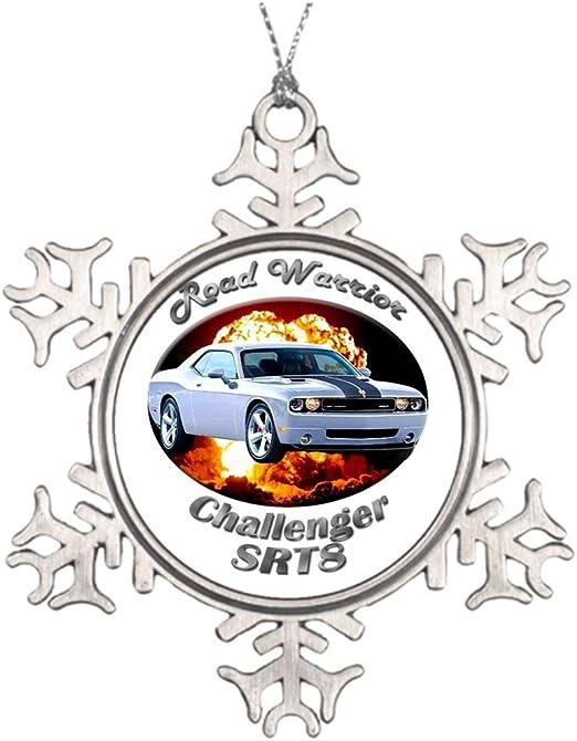 Christmas Showroom 2020 Challenger Amazon.com: LittleTime Dodge Challenger Best Friend Snowflake