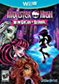 Monster High New Ghoul in School - Wii U