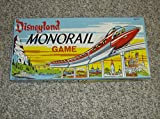 Disneyland Monorail Game (2005 Reissue)