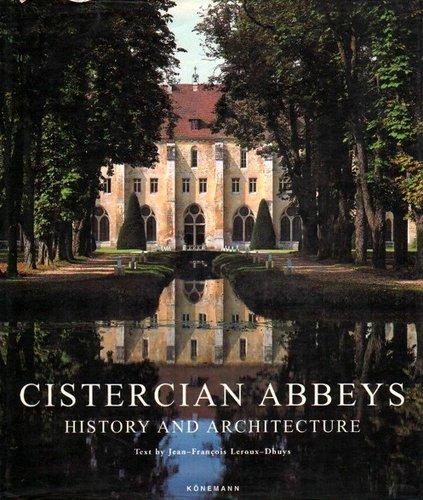 Cistercian Abbeys (Leroux Rock)
