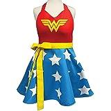Wonder Woman Fashion Apron 16147