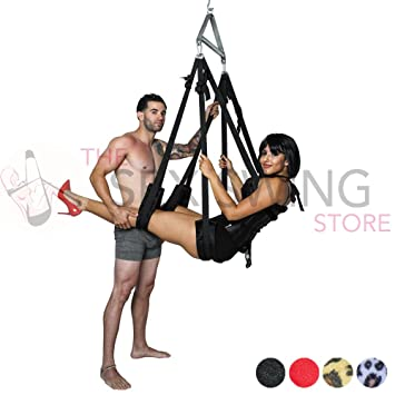 Material requirements for sex sling