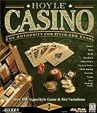 SIERRA Hoyle Casino 2003 ( Windows/Macintosh )