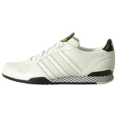 adidas Men's ZX Country (sz. 10.5, White/Black)