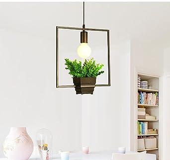 Exquisit Einfache Moderne Wohnzimmer Restaurant Kronleuchter Pflanze Blumen  Und Pflanzen Eisen Persönlichkeit Schlafzimmer Studie Kronleuchter Firma