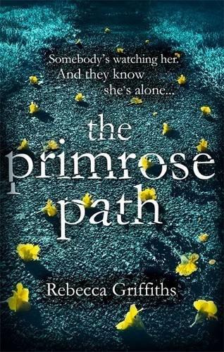 The Primrose Path by Rebecca Griffiths - Path Silver Primrose