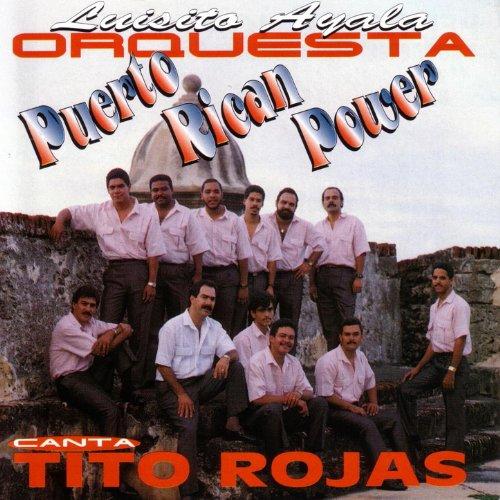 Canta Tito Rojas ()
