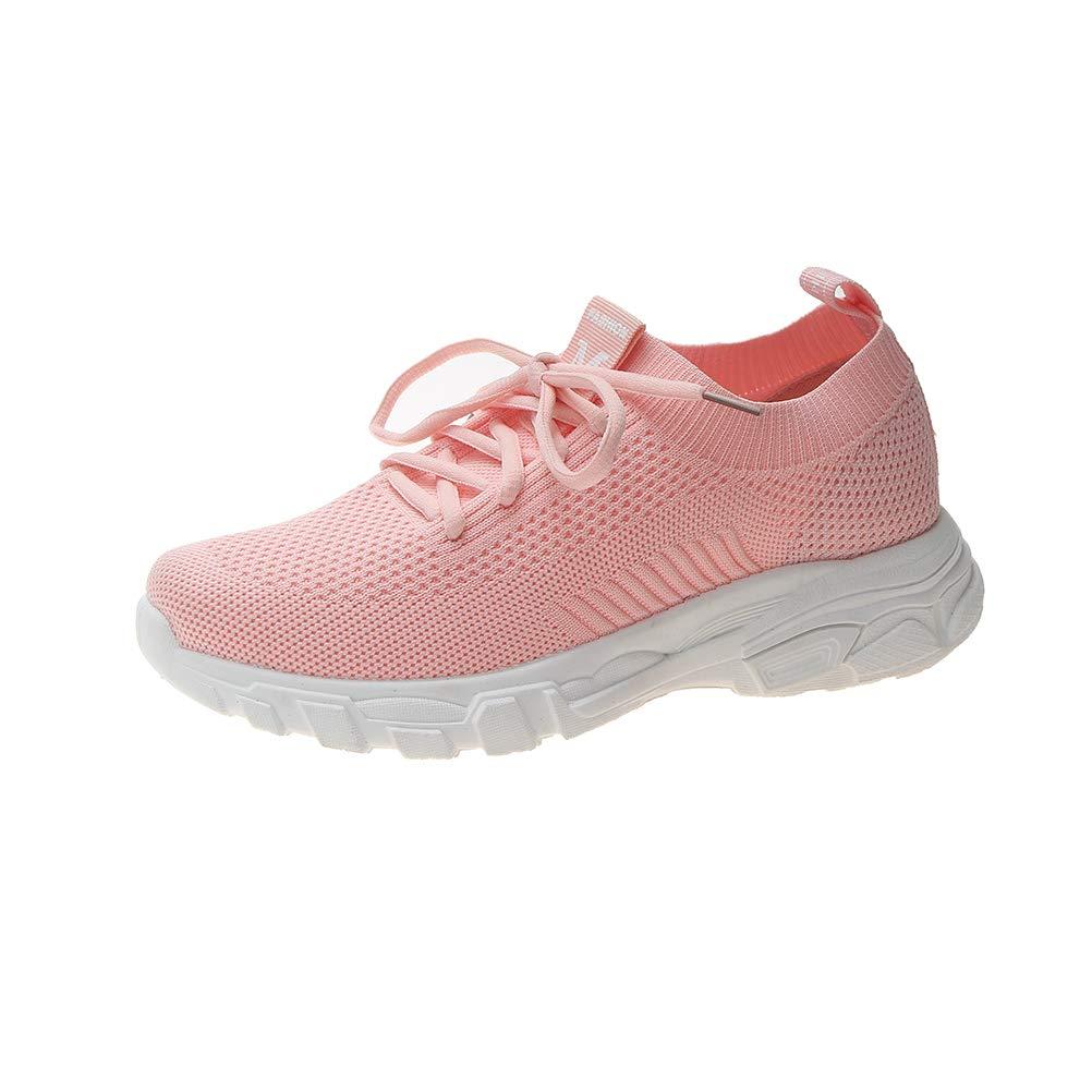 Zapatillas De Mujer Running Zapatos De Verano Nuevos ...